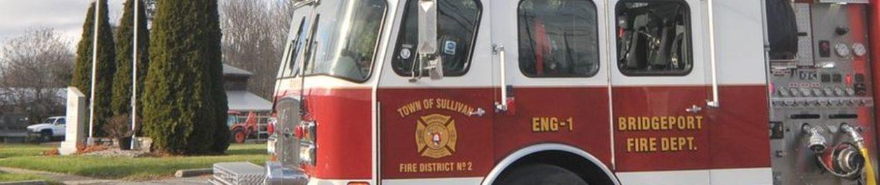 Bridgeport Volunteer Fire Department